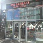 Photo of Mr Basrai's World Cuisines