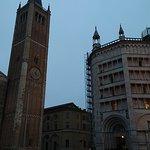 Battistero di Parma Foto