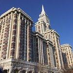 Ảnh về Residential Building Triumph Palace