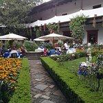 Restaurante Antiguo San Angel Innの写真