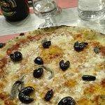 Foto de Pizzeria La Romantica Santa Maria