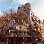 Photo of Hundertwasserhaus