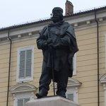 Billede af Monumento a Giuseppe Garibaldi