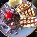 Foto de Shish Meze Restaurant