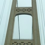 Foto de Mackinac Bridge