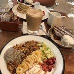 Foto de Cafe Xoho