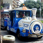 Photo de Tourist Train Salou