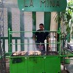 Photo of La Mina