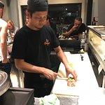 Фотография Ginger Asian Kitchen and Bar