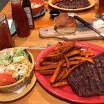 Photo of Rustler's Restaurant