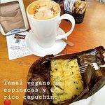 Billede af Ah Cacao Chocolate Cafe