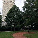Foto de President Lincoln's Cottage