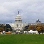 Foto de Holiday Inn Washington - Capitol