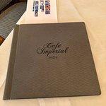 Foto di Cafe Imperial Wien