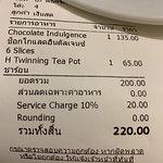 Photo de Secret Recipe - Central Festival Pattaya