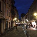 Фотография Aosta Old Town