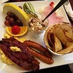 Bilde fra Cafe Amalie