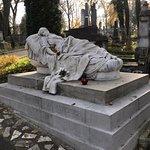 Фотография Лычаковское кладбище