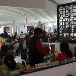 Foto van Paradise Restaurant