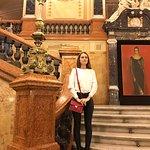 Фотография Львовский театр оперы и балета