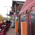 Plintenburg étterem fényképe