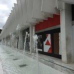 Palacio das Artes照片