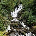 Torc Waterfall Foto