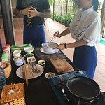 Ảnh về Bay Mau Eco Cooking Tour