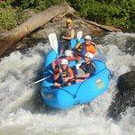 Wildwater Rafting-bild