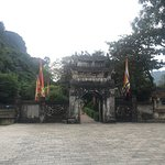 Ảnh về Hoa Lu temples of the Dinh & Le Dynasties