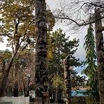 Photo of Thunderbird Park