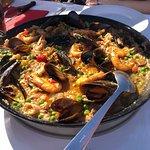 Foto de Italia Restaurant