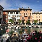 Window View - Hotel Acquaviva del Garda Photo