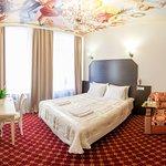 Butik Hotel Grand Kronverkskij
