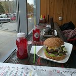 Photo of Beefy Burgers