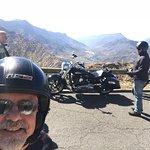 Valokuva: Touring Ride