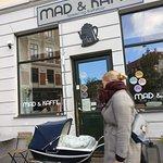 Photo of Mad & Kaffe