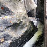 Photo of Trummelbach Falls