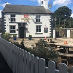 Golden Cup #cutestpubindarwen, dog friendly,quiz night ,live music on Friday night and cask ales
