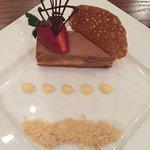 Foto de Restaurante La Ceiba Hyatt Regency Villahermosa