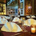 Bilde fra Restaurant Istanbul Oriental