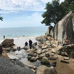 Playa Colomitos ภาพถ่าย