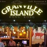 Granville Island照片