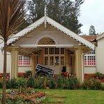 Entrance - The Grange Hotel Image