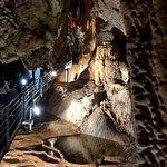 Grotte di Su Mannau fényképe
