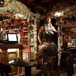 Billede af Indio Feliz Restaurant Bistro