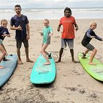 Photo of Young Vision Surf School