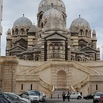 Cathedrale de la Major resmi