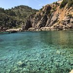 Photo of Cala d'en Serra Beach