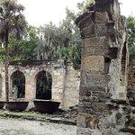 Bild från Sugar Mill Ruins